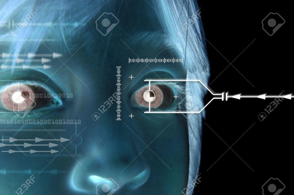 12879505-Iris-scan-scansione-biometrica-della-retina-dell-occhio-per-l-identificazione-Close-up-di-allievo-ba-Archivio-Fotografico