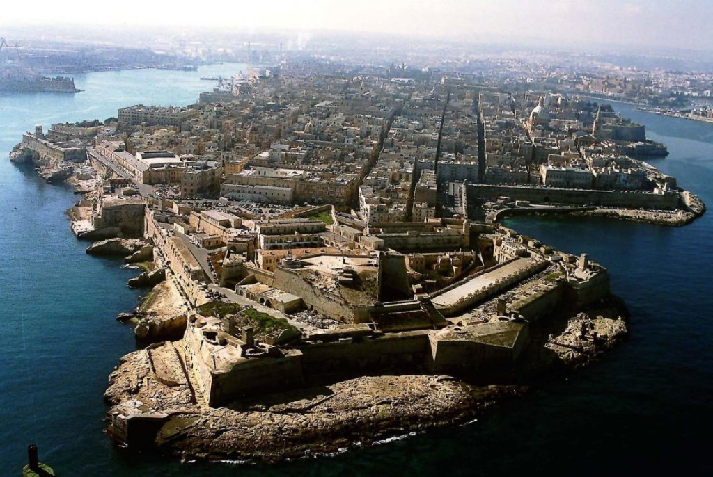 A La Valletta, il Ministro incontra la Presidente della Repubblica, il Premier e il Ministro degli Esteri