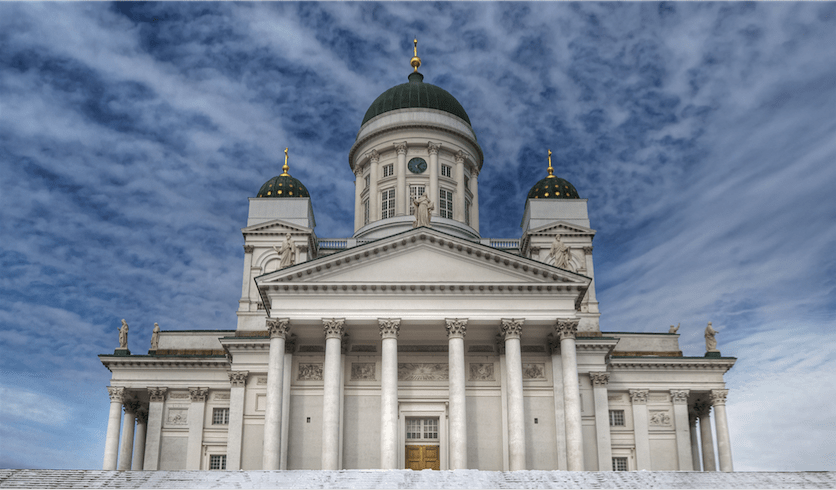 Helsinki Think Tank