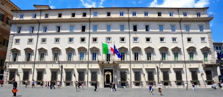 Presidenza del Consiglio -Roma