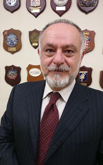 Sen. Giuseppe Esposito - Vice presidente Copasir