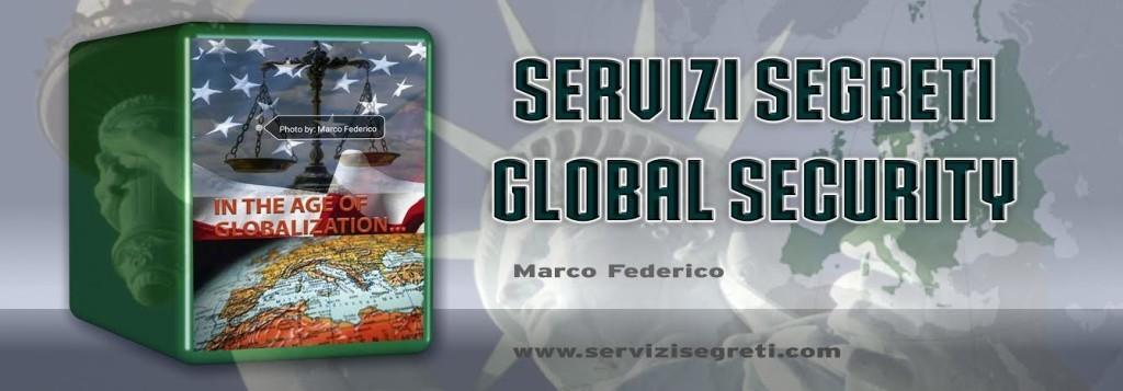 logo Servizi Segreti MF