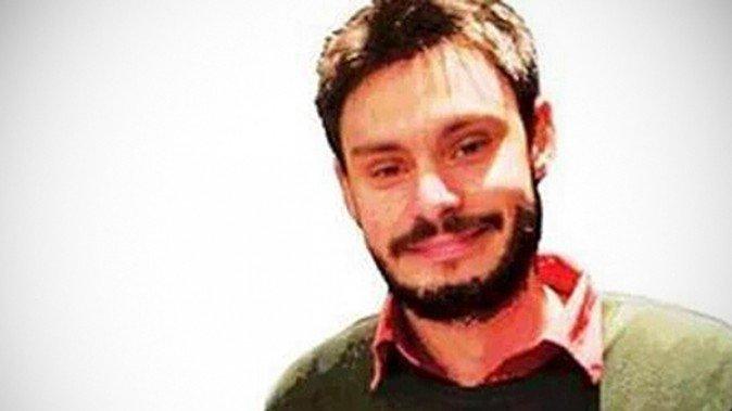 Il ricercatore, Giulio Regeni