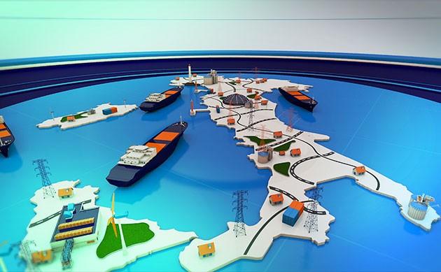 Ricerca tramite immagine www.sicurezzanazionale.gov.it