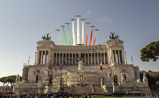 vittoriano-frecce-tricolori