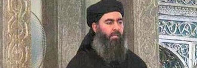 Ricerca tramite immagini web (Abu Bakr al-Baghdadi)