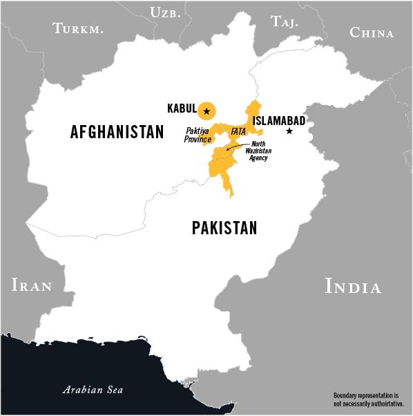 haqqani_map