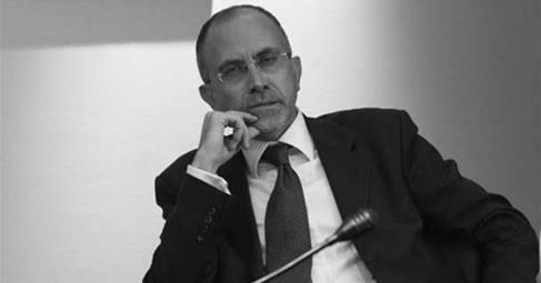 Prof. Ranieri Razzante - O.R.F.T. (Osservatorio sul Riciclaggio e sul Finanziamento del Terrorismo)