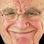 Rupert Murdoch, il magnate dell'informazione